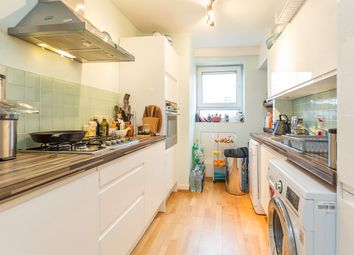 Thumbnail 2 bed flat to rent in Maitland Park Villas, London