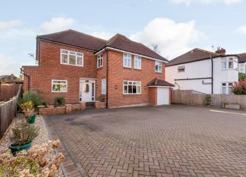 6 bed detached house for sale in Richmond Road, Kingston Upon Thames KT2