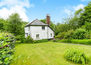 Thumbnail 2 bed detached house for sale in High Street, Piddlehinton, Dorchester
