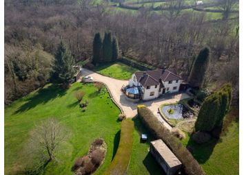 Thumbnail 5 bed detached house for sale in Stockland, Honiton