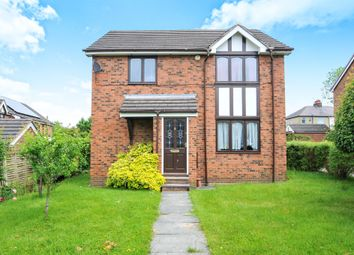 Thumbnail 4 bed detached house for sale in Markham Croft, Rawdon, Leeds
