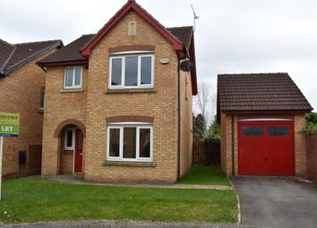 Thumbnail 3 bed detached house to rent in Island Close, Broom, Rotherham