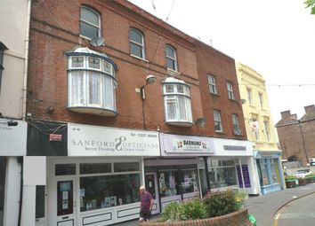 Thumbnail 1 bed flat to rent in William Street, Herne Bay, Kent