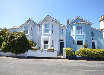 Kings Saltern Road, Lymington, Hampshire SO41. 4 bed terraced house for sale