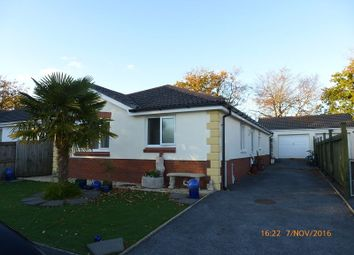 Thumbnail 3 bed bungalow for sale in Gilfach Y Gog Penygroes, Llanelli, Carmarthenshire.