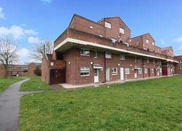 Thumbnail 3 bed maisonette for sale in Stroud Field, Northolt