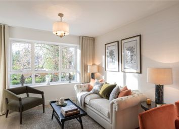 Thumbnail 1 bed property for sale in Beechwood Grove, Albert Road, Caversham, Reading, Berkshire
