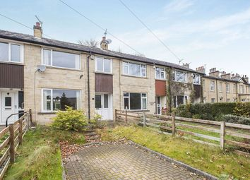 Thumbnail 3 bed property for sale in Heathfield Terrace, Halifax