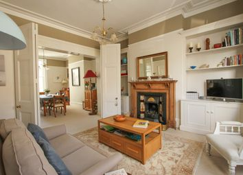 Thumbnail 4 bed terraced house for sale in Eastern Road, Brighton