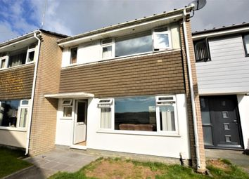 Thumbnail 3 bed terraced house for sale in Boscundle Row, Saltash