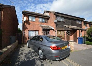 Thumbnail 3 bed terraced house to rent in Rowlands Close, London