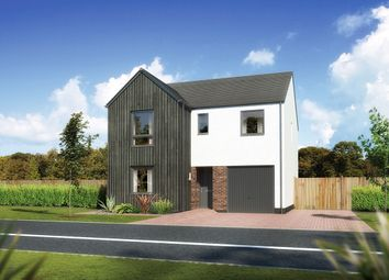 "Thumbnail 4 bedroom detached house for sale in ""Glenmore"" at Carron Den Road, Stonehaven"