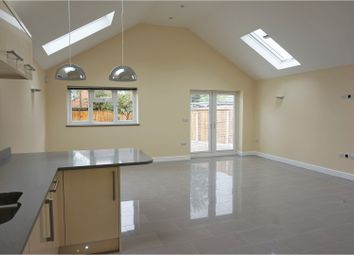 Thumbnail 3 bed detached bungalow for sale in Cherry Tree Close, Hilton
