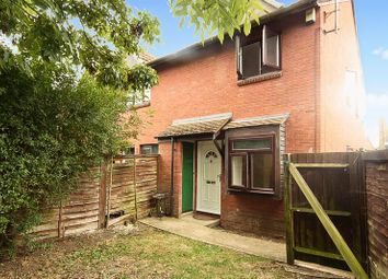 Thumbnail 1 bed terraced house for sale in Pikestone Close, Yeading, Hayes