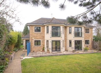 Thumbnail 2 bed flat for sale in The Charter, Maze Green Road, Bishop's Stortford, Hertfordshire