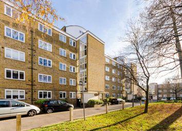 Thumbnail 3 bed flat to rent in Hayward Gardens, Putney Heath