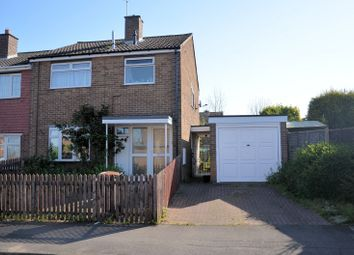 Thumbnail 3 bed property for sale in Hazel Grove, Moira