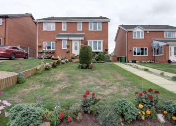 Thumbnail 3 bedroom semi-detached house for sale in Broadcroft Chase, Tingley, Wakefield
