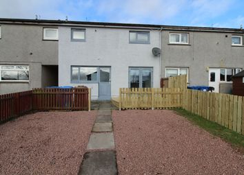Thumbnail 3 bedroom terraced house for sale in Muirfield Way, Deans, Livingston
