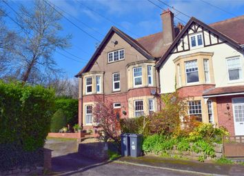 Thumbnail 1 bedroom flat for sale in Copplestone Road, Budleigh Salterton