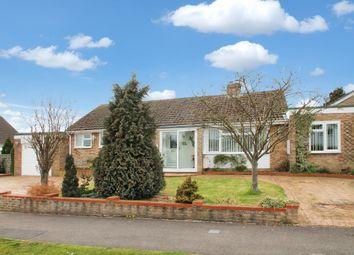 Thumbnail Detached bungalow for sale in St. James Road, Radley, Abingdon