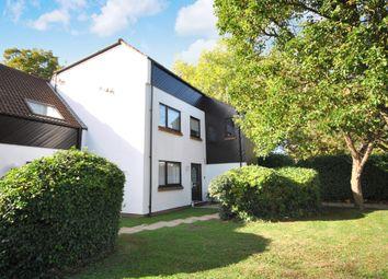 Thumbnail 1 bedroom flat for sale in Colchester Road, Heybridge, Maldon