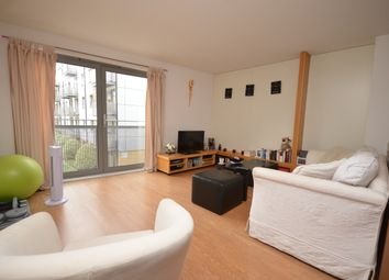Thumbnail 1 bed flat to rent in Deals Gateway, London
