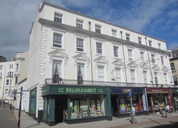 Thumbnail 1 bedroom flat to rent in Victoria House, Wellington Street, Teignmouth, Devon