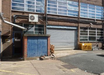 Thumbnail Warehouse to let in Unit 18Ga, Shrub Hill Industrial Estate, Worcester, Worcestershire