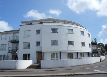 Thumbnail 1 bed flat for sale in Sands Road, Paignton