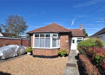 3 bed detached bungalow for sale in Wheatsheaf Lane, Staines-Upon-Thames, Surrey TW18