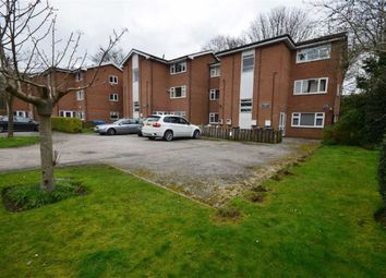 Thumbnail 1 bed flat to rent in Everett Court, Aldborough Close, West Didsbury, Manchester, Greater Manchester