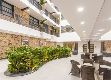 Thumbnail 1 bed property to rent in Carlow House, Carlow Street, London
