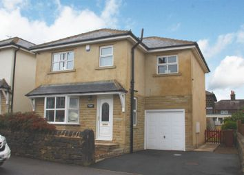 Thumbnail 4 bed detached house for sale in Oxford Avenue, Guiseley, Leeds