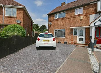 Thumbnail 3 bed end terrace house for sale in Rokeby Park, Hull, East Yorkshire
