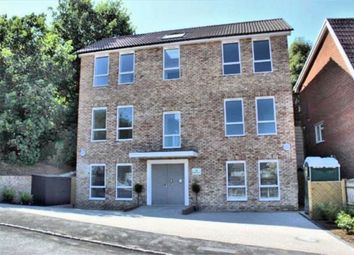 Sutton Drove, Seaford, East Sussex BN25. 2 bed flat for sale