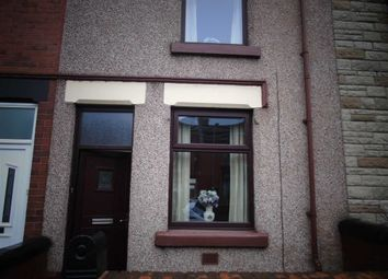 Thumbnail 2 bedroom terraced house for sale in Nicholson Street, St Helens