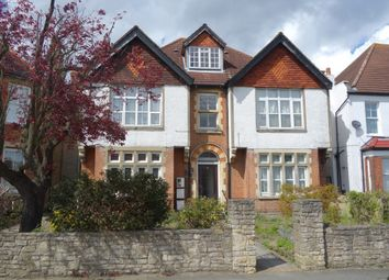 Thumbnail 1 bed flat to rent in Avenue South, Surbiton