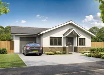 Thumbnail 2 bed detached bungalow for sale in Plot B1, Ramsey, Isle Of Man