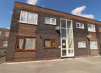 Thumbnail 2 bedroom flat to rent in Castle Street, Coseley, Bilston