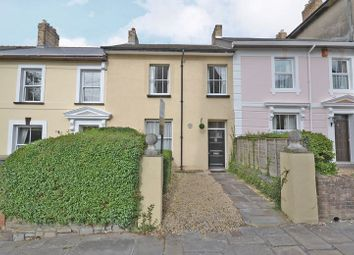 Thumbnail 4 bed terraced house to rent in Large Period House, Kensington Place, Newport