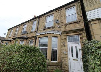 Thumbnail 3 bed end terrace house for sale in Bridge Road, Horbury Bridge, Wakefield