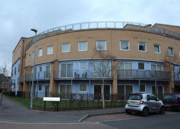 Thumbnail 1 bedroom flat for sale in Wooldridge Close, Feltham