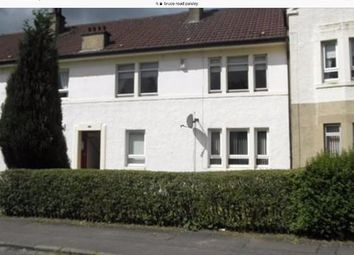 Thumbnail 2 bedroom flat to rent in Bruce Road, Paisley
