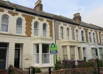 Thumbnail 2 bed flat for sale in Queens Gardens, Herne Bay