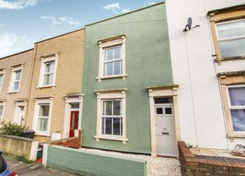 Thumbnail 2 bed terraced house for sale in South Street, Bedminster