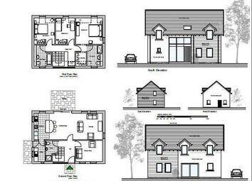Land for sale in Plot 1, Rantrie Knowe, Drum, Kinross-Shire KY13