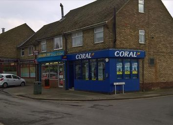 Thumbnail Commercial property for sale in 461 Laceby Road, Grimsby