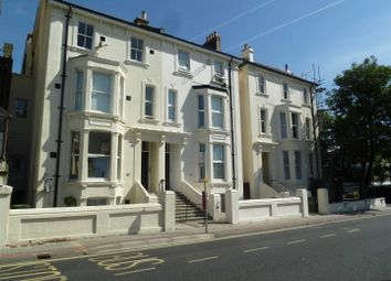 Thumbnail 2 bed flat to rent in Clarendon Mews, Clarendon Road, Southsea