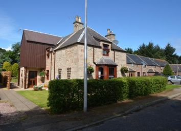Thumbnail 4 bed semi-detached house for sale in The Old Farmhouse, 2 Achareidh Steadings, Nairn